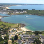 video Golfe Morbihan